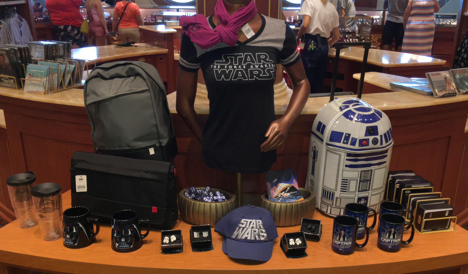 Disney Cruise Line Halloween Merchandise.Disney Cruise Line Star Wars Merchandise Photos