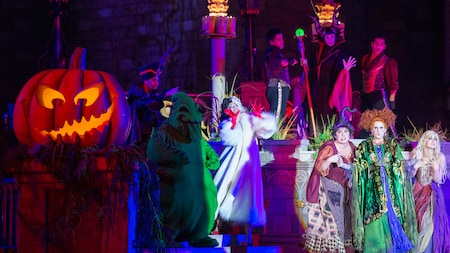 reservations now available mickeys not so scary halloween party dining at magic kingdom park